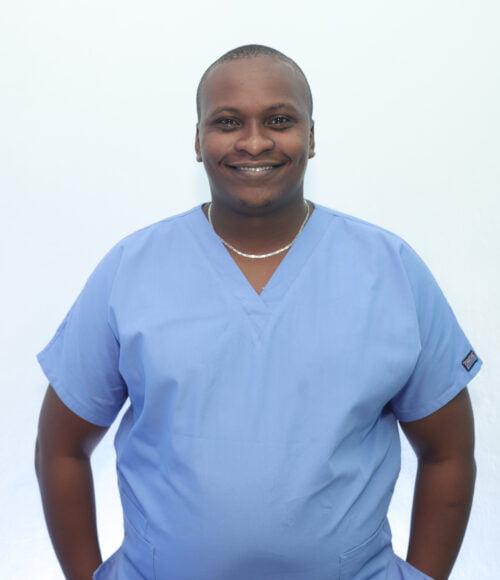 Dr Wambugu