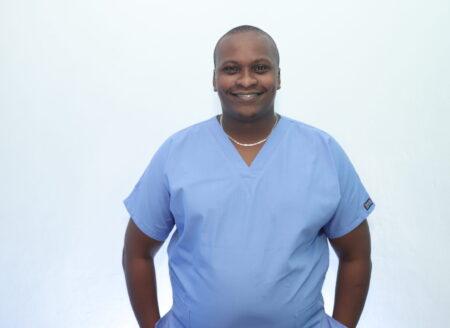 Dr. Wambugu